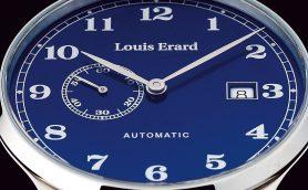 腕時計は青文字盤の時代! ビジネス/カジュアル兼用できるからコスパがスゴイ!