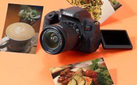 「いいね!」が欲しくばまず良いカメラ! 料理撮影に最適なデジタル一眼をプロが厳選!