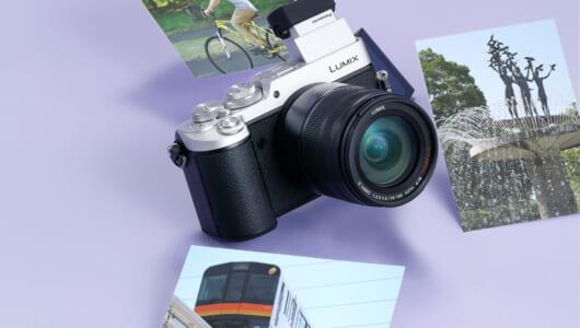 4K動画を撮るならパナ・GX8! デジタル一眼の動画性能を比較検証してみた!