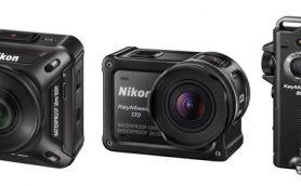 【お待たせ!】延期していたニコンのアクションカメラが10月28日についに発売!