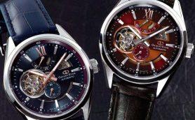 オリエントスター65周年記念限定モデルは大人の2ndウオッチに相応しい2色展開