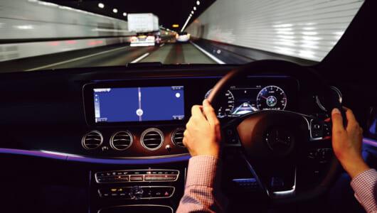 「自動運転」って全部「自動」なの? いま買えるモデルから読み解く自動運転技術の現在地。