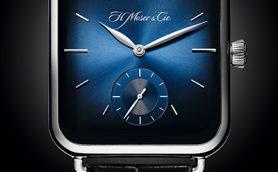 Apple Watch Series 2にゼンマイ仕掛けの新バージョン!? 300万円の「Swiss Alp Watch S」って何者だ