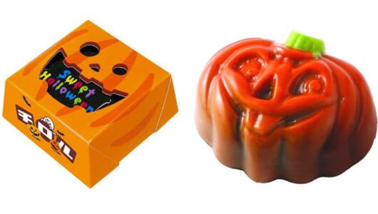 トリック・オア・トリートやギフトに最適! ハロウィンのうまカワイイお菓子セレクション