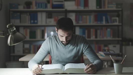 自己啓発書、ビジネス書、村上春樹……それって本当に「読書好き」?