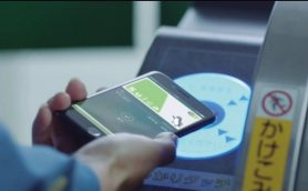 【もっと知りたいiPhone 7】これを待っていた人も多い!? iPhoneで電車に乗れる「Apple Pay」