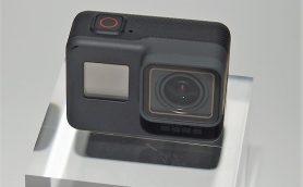 今度のGoProはボイスコントロール対応! 新モデル「GoPro HERO5」シリーズとドローン「KARMA」登場