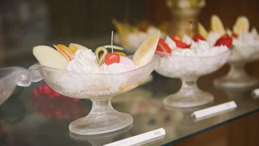海外に誇る日本文化「食品サンプル」の世界ーー外国人にはない日本人特有の感性とは?