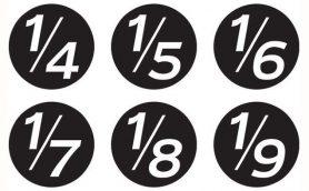 """""""4分の3+7分の1""""を答えられますか? いつのまにか分数の計算方法を忘れていた"""