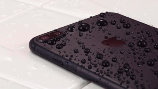 【iPhone 7/7 Plus】7つの進化点のメリット・デメリット「耐水・防塵/イヤホン端子廃止編」