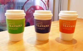 スターバックスは日本のティー文化を変えられるのか? 第3の柱となる新ブランド「TEAVANA」をローンチ