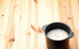 レンジ用炊飯器で蒸しパンやカレーもできる! ラク家事キッチン用品で時短調理