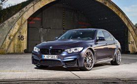BMWファン必見!! 栄光あるスポーツカー・M3に30周年記念特別モデルが登場