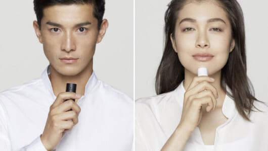 ソニーが作る新発想のアロマディフューザー! 香りを選ぶように気分を選べる「AROMASTIC」