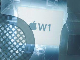 ↑BeatsXはAirPods(P.20)と同じ「Apple W1チップ」を搭載。iOS 10搭載機とワンステップでBluetooth接続が可能