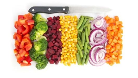 たかが「切る」、されど「切る」――料理をレベルアップさせるコツは「切り方」にあった!
