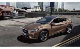 日産の高級車ブランド「インフィニティ」が絶好調! 9月世界販売は過去最高を更新