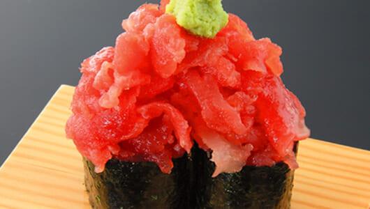 まぐろ選びの匠が厳選! 上質な素材で寿司好きの心をつかむ「まぐろ問屋 三浦三崎港上野店」