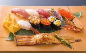 """恵比寿のあそこにある""""まわらない「びっくり寿司」""""は王道&良心価格の名店"""