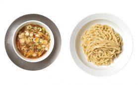 """""""稲庭中華麺""""がつけ麺の常識を変える!? 麺の本質を存分に体感できる「食堂七彩」"""