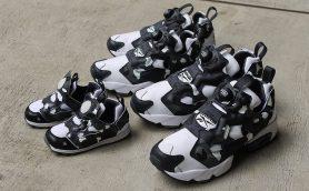 mita sneakersとBAPE®がインスタポンプフューリーをアレンジーー蓄光仕様でリンクコーデにも対応