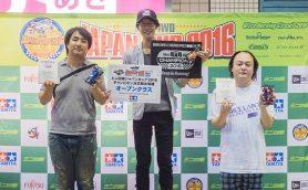 今週末はいよいよミニ四駆日本一が決定! ファイナルに参加する東京大会チャンピオンに改造のコツを聞いた!
