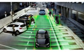 緊急自動ブレーキ搭載で事故が約70%減!?  ボルボ日本の調査が示すAEBの有用性