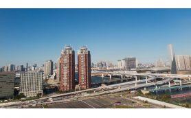 """""""臨海副都心BRT""""のターミナルは、虎ノ門ではなく東京駅にすべきだ"""