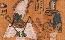 古代エジプトの神・オシリスはロボットだった!? 古代宇宙人に関する「ムー」的考察