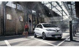 ルノーの新型EV「ゾエ」の航続距離が400kmへ! 日産リーフはどうなる?
