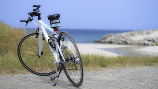 これは明治時代の「進め!電波少年」!? 明治期に、無銭で世界一周自転車旅に出た男の炎上紀行