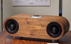 最新技術とデザイン性の融合! ティアックが新コンセプトのオーディオ2機種を発表