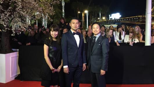 吉田羊主演「コールドケース~真実の扉~」が世界最大級の国際映像見本市「mipcom」で上映
