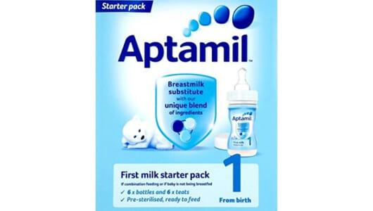 液体ミルク解禁に向けてついに国が動き出したーー「粉ミルクのデメリット」と「禁止されていた理由」とは?