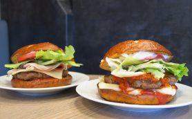 イタリアンとハンバーガーの融合ーーファーストキッチン・ウェンディーズの新商品2種をレビュー【本日発売】