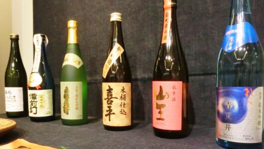いま注目の「雄町」って何なんだ!? 岡山の日本酒セミナーで蔵元に聞いてみた