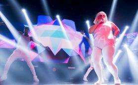 渡辺直美が初のワールドツアーでファンを魅了! 台北でのファイナル公演も大盛況