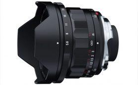 フォクトレンダーの超広角(12mm!)レンズにライカMマウント用が登場【11/10発売】