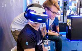 VRがあれば女体化も可能!! 人間の想像力に限界なんてないという話