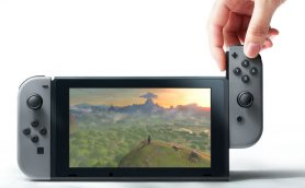 【西田宗千佳連載】Nintendo SwitchはNVIDIAとの提携で「モダンな構造」になった