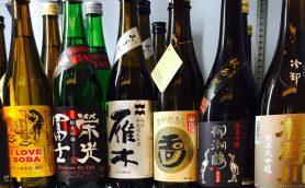 日本酒のプロ中のプロに聞く! 本当に高コスパなお酒5選&安ウマ酒に出会うコツ