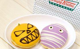 【ハロウィン直前】カフェで食べれるハロウィン限定スイーツ6選!