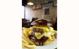 """肉の美味さは""""秘密の部位""""にあり! ハンバーガーに焼肉店のノウハウを凝縮した上板橋の「HUNGRY HEAVEN」"""