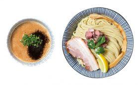 ラムのげんこつを使ったつけ麺が濃厚で美味! 異質なメニューを展開する後楽園の「MENSHO TOKYO」