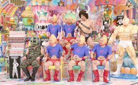 """オリジナル超人も発表! 10・27『アメトーーク!』は""""キン肉マン芸人"""""""