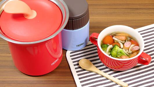 """火を使わずに""""放置するだけ""""で料理ができるサーモスの新提案ーー「保温調理」は汎用性もバツグンだった"""