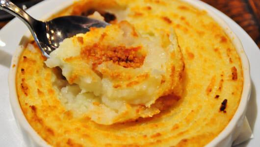 イギリス料理は世界中でマネされている!? 「セイボリーパイ」や「ローストビーフ」の起源になった料理とは?