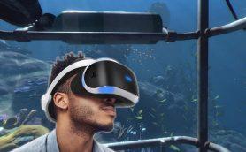 こんなリアル体験したことない! 話題の「PlayStation VR」おすすめタイトルはコレだ