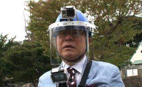 『有吉弘行のダレトク!?』レスリング栄監督&猪瀬元知事がハードロケに挑戦!