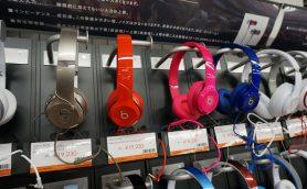 オーディオファン歓喜! 2万点以上の品揃えを誇る「e☆イヤホン梅田EST店」が大阪の中心地にグランドオープン!